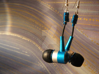 Headphone Ear Buds