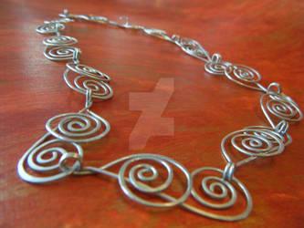 Celtic Swirl