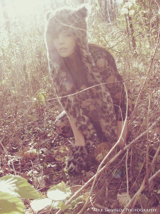 In the Wild by LexiiHaylee