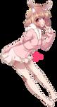 Gaia Commisison: Bunny