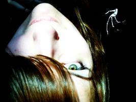a world upside down by lady-dark-art