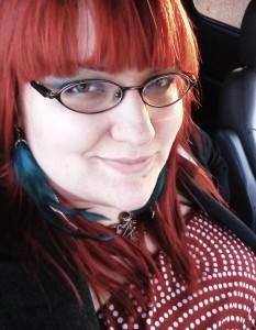 lady-dark-art's Profile Picture