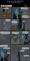 Between the Shadows page 12