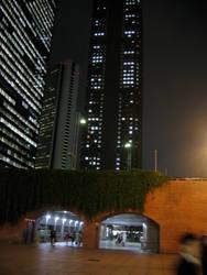 Tokyo by night 2