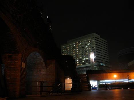 Tokyo by night 5