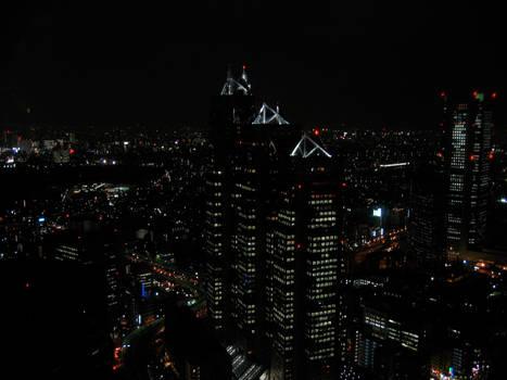 Tokyo by night 9