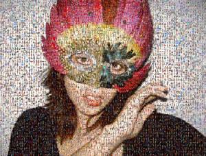 Mosaic musikfrk92-stock