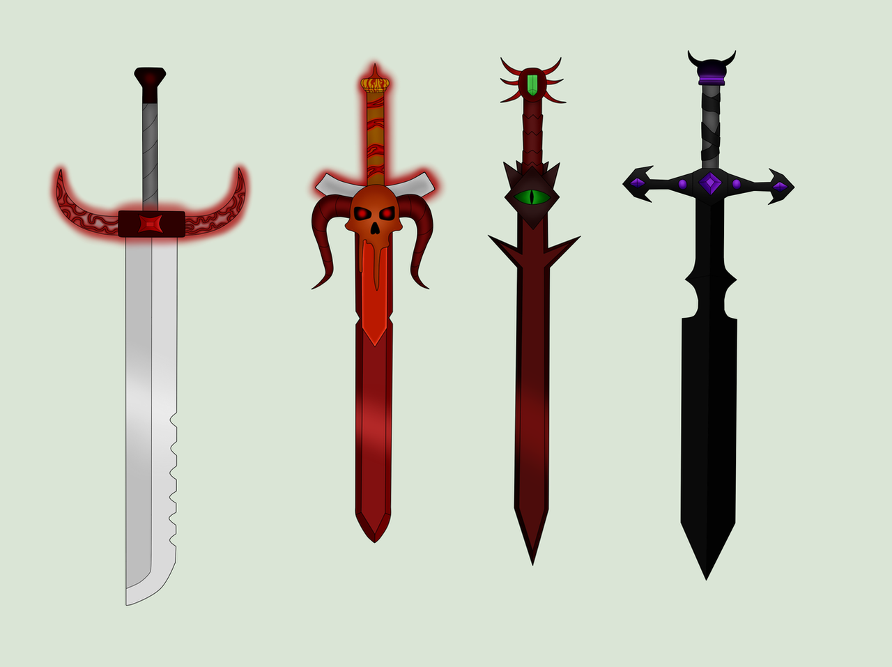 evil sword wallpaper - photo #5