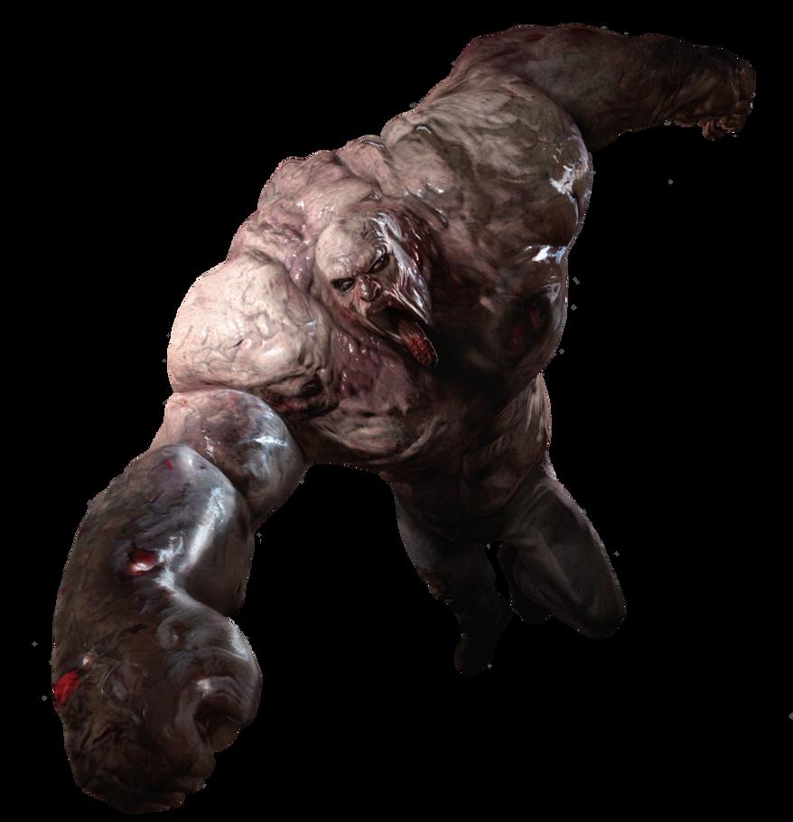 Left  Dead Infected Vs Dead Island Zombies