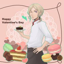 APH - Happy Valentine's Day
