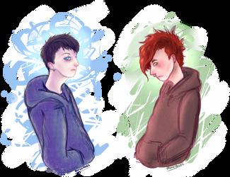 boys by Neoro-Chan