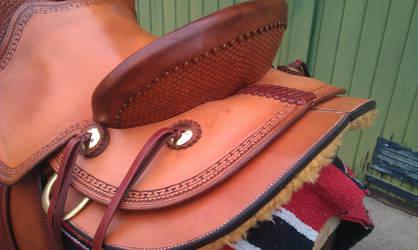 Ranch-saddle 2.0 detail