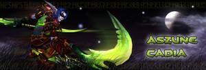 Aszunes Sig by Cydel