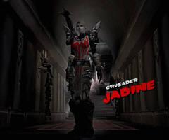Crusader Jadine by Cydel