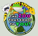 The Zoo That Comes to You