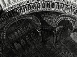 Rickie Castle 2 by CHERDAK