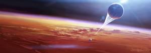 Mars Jump