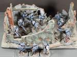 Tau-Fire Warriors by Texmar21