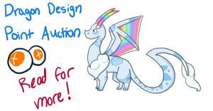 Dragon Design Point Auction CLOSED