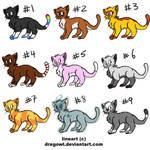 Cheap Cat Adopts - {CLOSED}