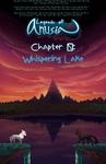 Legends of Anusia: Chapter 0 by 0palite