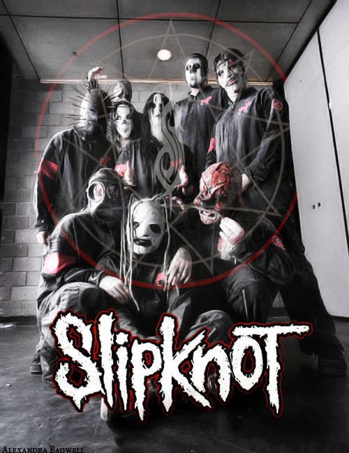 Bandbilder! - Sida 7 Slipknot_by_thisistheartofruin-d3c86io
