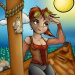 ::Trade:: Ormolu by FelDruidSareena