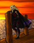 ::Comm:: Anierous Sunblade