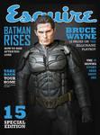 Bruce Wayne Billionaire Playboy by JawZ270589