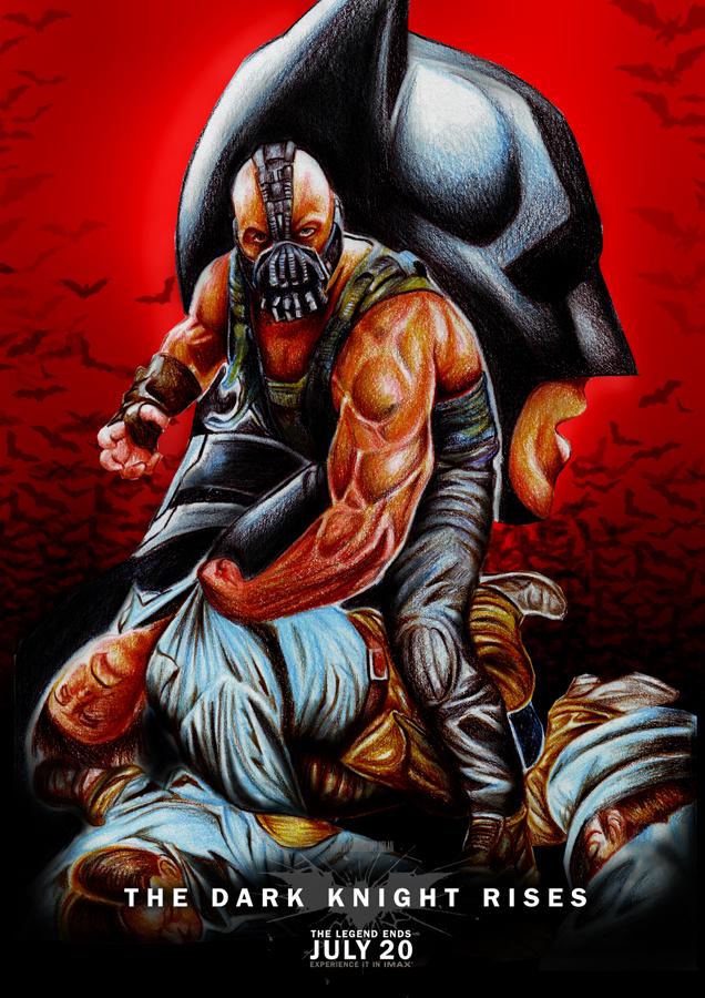 Vengeance of Bane by JawZ270589