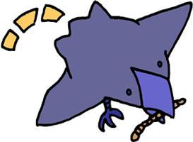 Bluebird of Friendliness by dhorlick