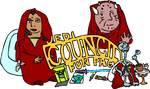 Jedi Council Fun Page