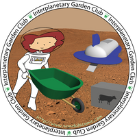 Interplanetary Garden Club by dhorlick