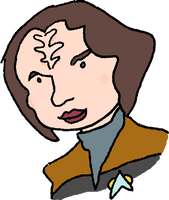 Lt. B'Elanna Torres by dhorlick