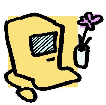 Macintosh by dhorlick