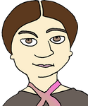 Emily Dickinson by dhorlick