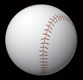 Baseball by dhorlick