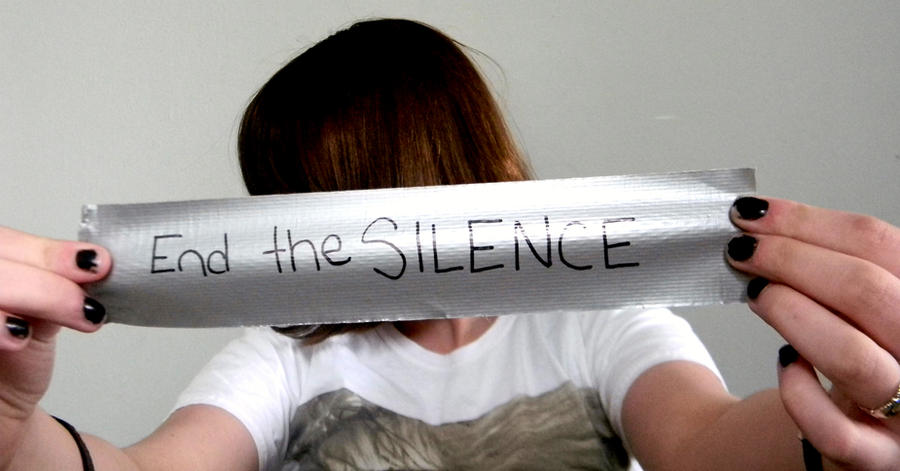 Keith's Story - Male Victim of Domestic Abuse & Depression Privilege?