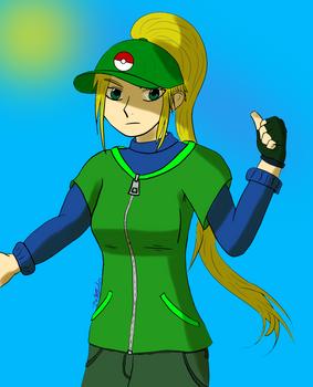 Pokemonsen: Rhiannon