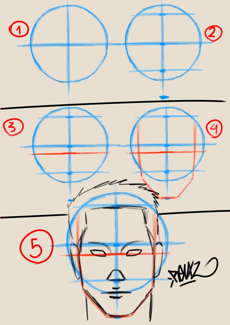 Tutorial head by remxzz