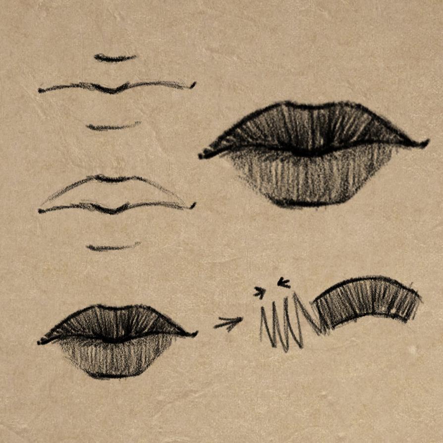 Lipssss by remxzz