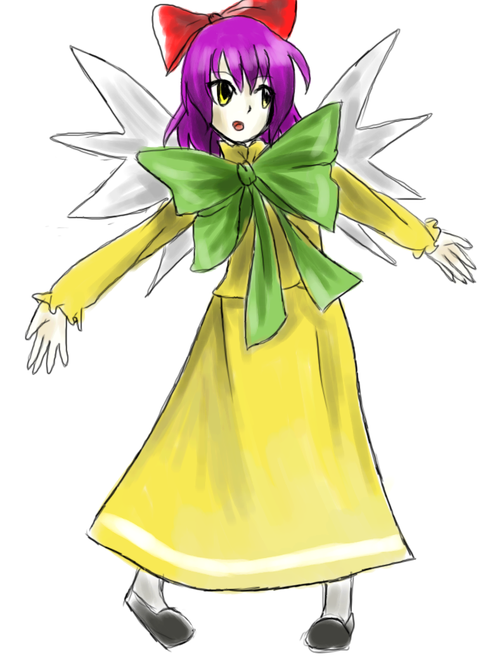 [Personaje] Rengeteki/Unnamed Midboss Fairy Rengeteki_by_lantrat-d4dwave