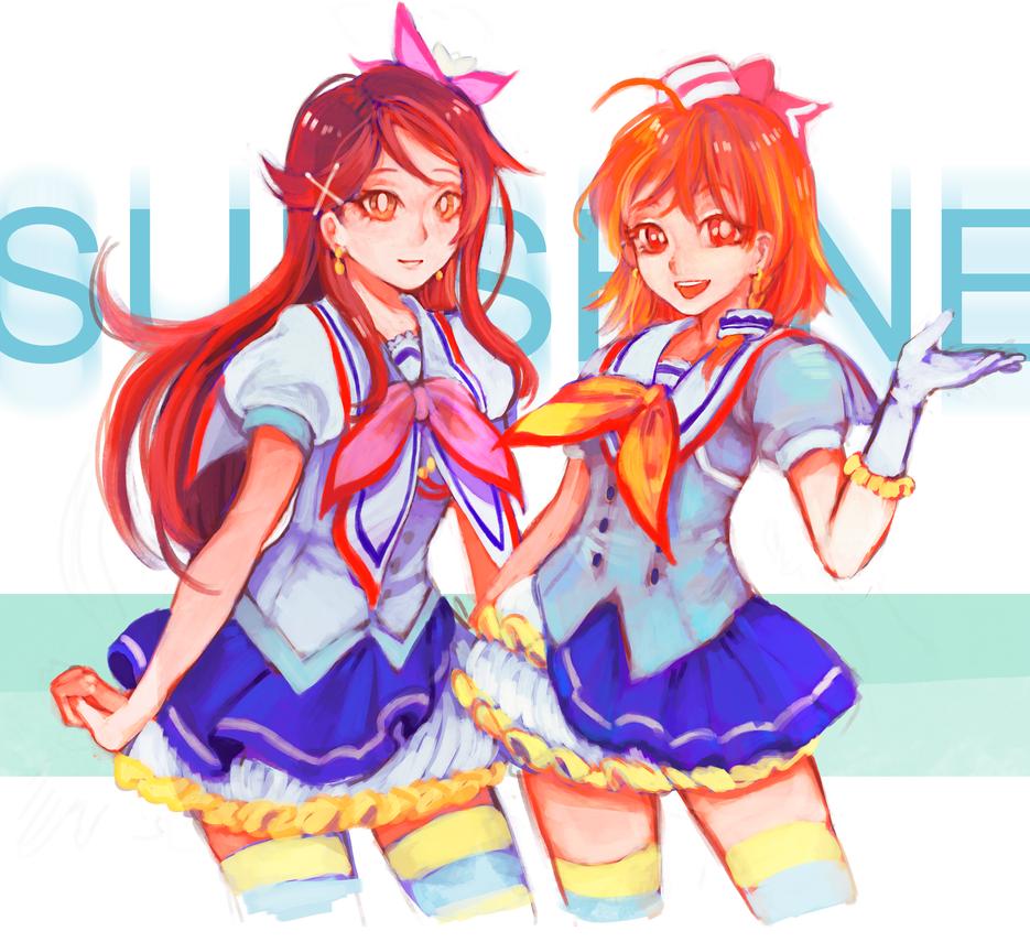 sunshine!! by lantrat