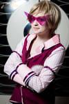 KatsuCon 2012 - Homestuck   Fancy!Dreamer Dirk