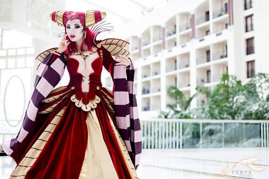 KatsuCon 2012 - Carmilla | Vampire Hunter D