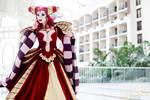 KatsuCon 2012 - Carmilla   Vampire Hunter D