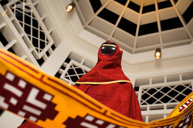 KatsuCon 2013 - Journey | Traveler by elysiagriffin