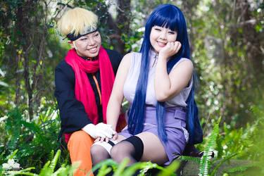 2015 Cosplay | Hinata + Naruto