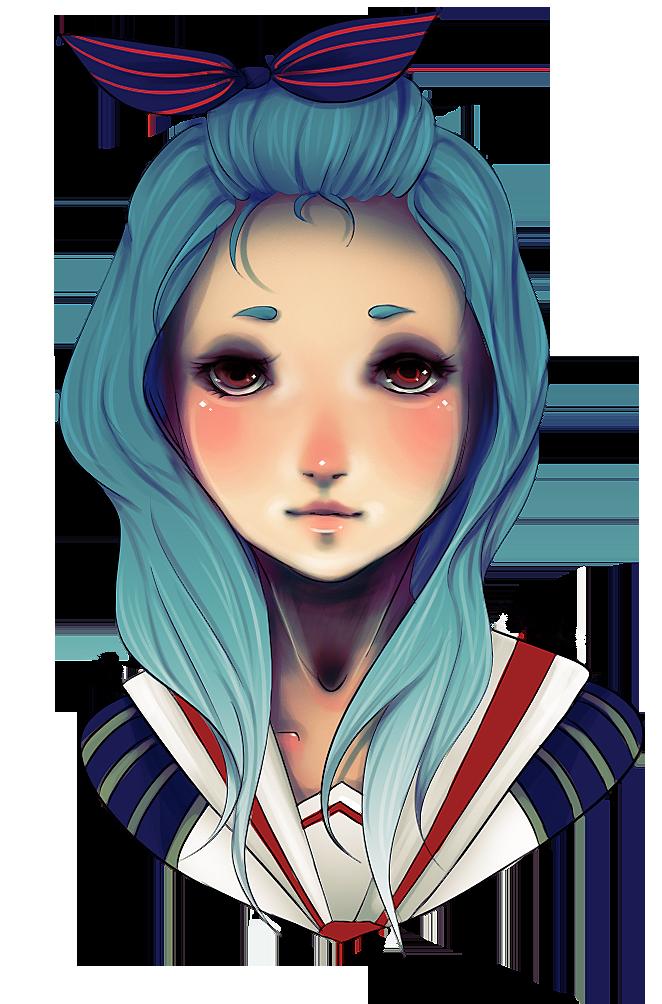 sailor guuuurrllll