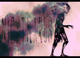 nightmares. by sunbearable